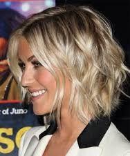 """Résultat de recherche d'images pour """"effet wavy cheveux court"""""""