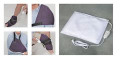 Electric Heating Pad for pain relief or pain treatment  Shop Now:http://www.buydirekt.com/health-devices/pain-treatment/electric-heating-pad