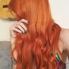 #redhead #ruivatattooinghair