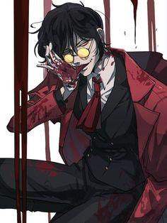 Anime Manga, Anime Art, Character Art, Character Design, Hellsing Alucard, Hot Anime Guys, Me Me Me Anime, Kawaii Anime, Anime Characters