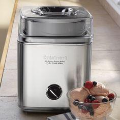 Cuisinart Pure Indulgence Frozen...     $89.95