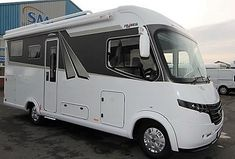 d191cc994a Frankia Motorhomes i680 plus this is a really spacious motorhome that is  proving to be very