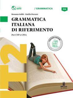 Grammatica italiana di riferimento