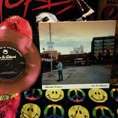 #antarctigovespucci #chrisfarren #jeffrosenstock #imsotethered #clearvinyl #pink #vinyl #needleandthedamagedone #vinylcollection #vinylcollector #records #instacrates #waxcollection #recordcollection #vinylgram #vintage #vintagerecords #nowspinning #recordenthusiasts #waxwednesday #discogs #spintheblackcircle #vinyljunkie #vinylhorder #lp #novembervinylchallenge #punk #reallyrecords #quoteunquoterecords #asianmanrecords by seankopa