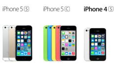 iPhone 5S and iPhone 5C from Apple was finally released | IT InfoBit - It News, How To, Tutorials