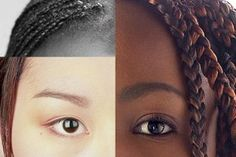 SELFIE race and ethnicity in social media