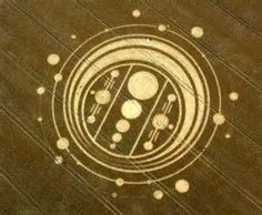 Best Crop Circles - Bing Images