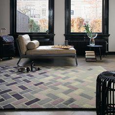 Ted Baker Aschgrauer Agaven-Teppich Kaufen | Amara