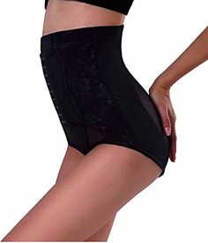 Body Shaper Butt Lifter Invisible  BRABIC High Waist Butt Lifter S Black *** Check out this great product. (Note:Amazon affiliate link)