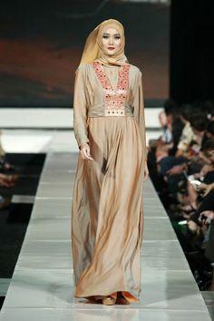 Model Baju Muslim 2017