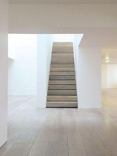 John Pawson's sense of simplicity - Dinesen
