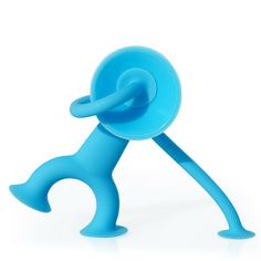 Moluk Oogi blue dancing