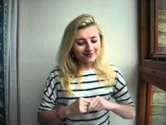 British Sign Language Lesson 3: 'How Are You?' Feeling Signs and Emotions
