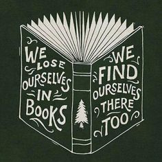 The best thing about books