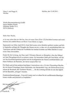 Zufriedener Bauherr - Familie Peuthert/Kausch aus 04720 Döbeln Mehr Referenzen unserer Bauherren unter: http://www.hausausstellung.de/Zufriedene-Bauherren-Town-Country-Haus.822.0.html