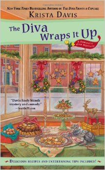 Four New Holiday Mystery Books Coming in June 2014 - The Cozy Mystery List Blog