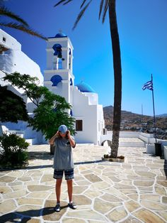 Traveling to Greece 2019 Best Places In Europe, Travel Vlog, Greece Travel, Santorini, Ios, Instagram, Greece Vacation