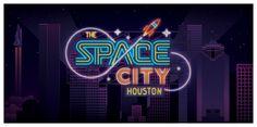 Neon Cities by Radio