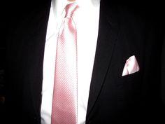 Groomsmen: light pink 2