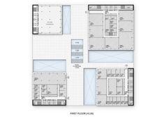 Lausanne, Floor Plans, Flooring, How To Plan, Building, Big, Buildings, Architecture, Wood Flooring
