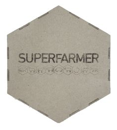 Superfarmer boardgame