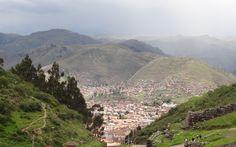 Ville de Cusco, au Pérou Sites Touristiques, Grand Canyon, Nature, Travel, Travel Agency, Tourism, City, Naturaleza, Viajes