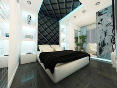 Awesome Modern Bedroom Design Ideas 2016 And Pictures