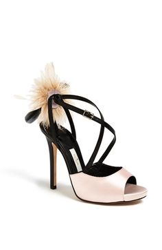 kate spade new york 'carlton' sandal
