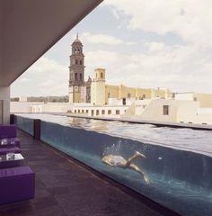 hotel la purificadora, puebla mexico, by serrano monjaraz arquitectos