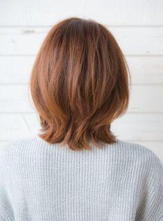 Korean Short Hair, Short Wavy Hair, Long Hair Cuts, Medium Hair Cuts, Medium Hair Styles, Short Hair Styles, Mullet Hairstyle, Aesthetic Hair, Shoulder Length Hair