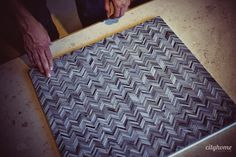 European Marble #granite #counter #backsplash #modern #tile