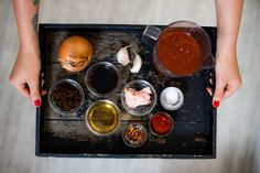 Pečená žebra: recept včetně naší domácí barbeque omáčky Bbq, Barbecue, Barbacoa, Barrel Smoker