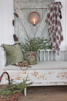VIBEKE DESIGN: A small house ... to the delight of many!