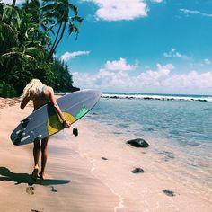 •☼☪☼Pinterest : haniwii☼☪☼• Surf, summer, skate, animal, boho, words, couplegoals, grunge, fashion, paradise