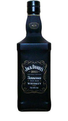 Jack Daniel's Birthday Jack Daniels Decor, Jack Daniels Bottle, Cigars And Whiskey, Scotch Whiskey, Bebidas Jack Daniels, Whisky Jack, Alcohol Bottles, Liquor Bottles, Gentleman Jack