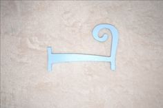 """Wooden Letters Set, Boy Nursery Letters, 8.5"""" Painted Letters for Name, Initials or Words, Hang in Nurseries or Kids Rooms- FREE SHIPPING by AaliyahsLetters on Etsy"""