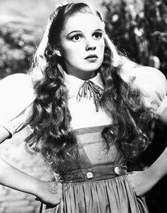 Judy Garland - The Wizard of Oz