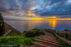 the Marion Coastal Walk in South Australia with Ben Heide Photography