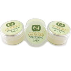 Gauge Gear Twin Pack Ear Stretching Balm Cream with Jojoba Oil Natural Healing Product -- Click image for more details. (Note:Amazon affiliate link)