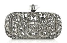 swarovski purses clutches | Want a Marchesa evening bag? Too bad, they're sold out - PurseBlog