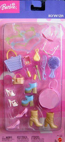 Barbie Bonanza Accessories Pack (2003) Barbie http://www.amazon.com/dp/B002HT12IQ/ref=cm_sw_r_pi_dp_MpvXtb0TX3XJ2V94