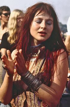 Rotterdam, Woodstock Festival, Canned Heat, Pink Floyd, Smiley, Flower Power, 1970s, Beauty Makeup, Wonder Woman