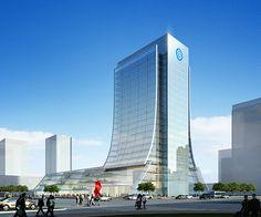 SIAD - Suzhou Institute of Architectural Design