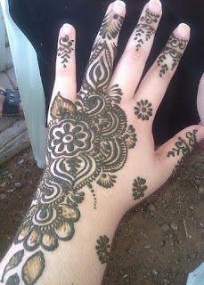 2019اجمل صور نقش الحناء المغربي Raqea راقية Hand Tattoos Hand Henna Henna Hand Tattoo