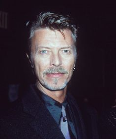 There's a starman waiting in the sky. RIP David Bowie and thank you for the brilliance and the madness! Ziggy Stardust, Mick Jagger, David Jones, Beatles, The Thin White Duke, Jon Hamm, Major Tom, Rod Stewart, Bob Mackie