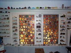 rock collection 2