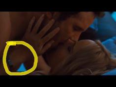 Scene passengers sex Chris Pratt