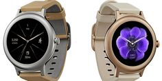 Ecco il nuovo LG Watch Style dotato di Android Wear 2.0  #follower #daynews - https://www.keyforweb.it/lg-watch-style-dotato-android-wear-2-0/