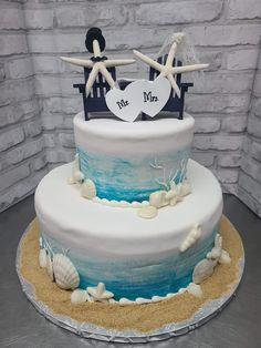 Wedding Cakes, Bakery, Birthday Cake, Desserts, Food, Wedding Gown Cakes, Tailgate Desserts, Deserts, Birthday Cakes