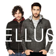 Todo mundo já sabe que o inverno é a estação mais charmosa do ano e essa coleção da Ellus Jeans Deluxe está incrível. Tecidos e texturas para todos os gostos e estilos, do casual ao formal com a qualidade que você já conhece. #RadicalChic #Jaqueta #Inverno #Ellus #ModaMasculina #Ipatinga #ValeDoAço